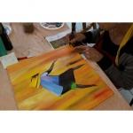 stages de peinture 35 bretagne ille et vilaine 8